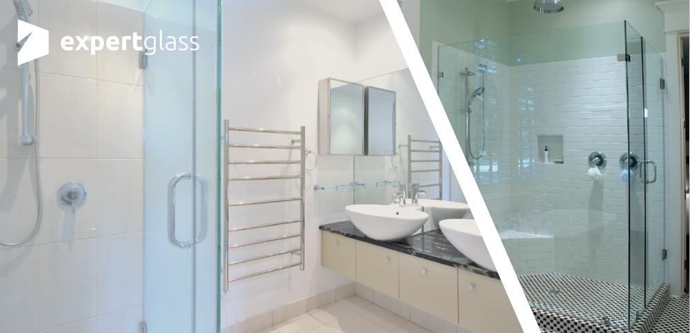 Kabiny Prysznicowe ze szkła